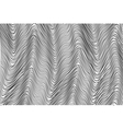 Wavy stripes background