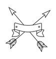 arrows crossed icon