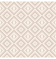 fashion abstract geometric pattern vector image vector image