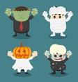 Halloweenfront set 2