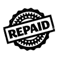 Repaid rubber stamp