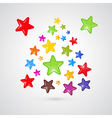 stars feedback vector image