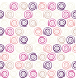abstract design pattern vector image