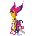 phoenix14 vector image vector image