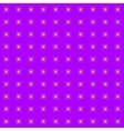 purple simple pattern vector image vector image