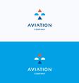 Logo14 vector image vector image