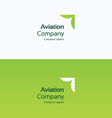 Logo18 vector image vector image