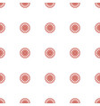 dart icon pattern seamless white background vector image vector image