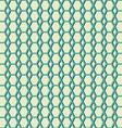 geometry hexagonal seamless pattern vector image vector image