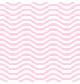 pattern zigzag stripe seamless design vector image vector image