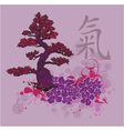 japanese tshirt design vector image vector image
