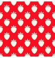juicy strawberries vector image vector image