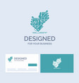 awareness brand package placement product vector image