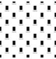 football field pattern seamless vector image vector image