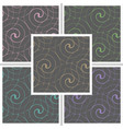 geometric-pattern vector image vector image