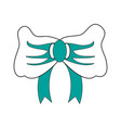 Ribbon bow icon image