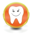 White Tooth Icon