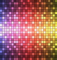 abstract background colorful vector image vector image