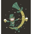 for St Patricks Day vector image