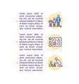 developmental and behavioral screening concept