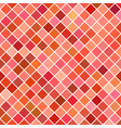 colored square pattern background - geometrical vector image vector image