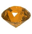 gemstone vector image vector image