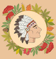 thanksgiving19-13 vector image vector image