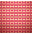 Abstract horizontal pattern wallpaper with dots vector image
