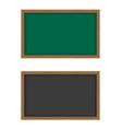 school board 10 vector image vector image