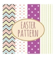 cute pastel pattern vector image