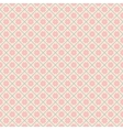 Floral seamless pattern with lines tiling vector image vector image