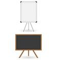 School board 15 vector image