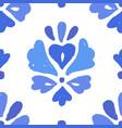 elegant elements seamless pattern vector image