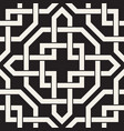 seamless ethnic pattern ancient abstract texture vector image vector image