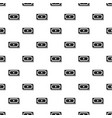 dollar pattern seamless vector image