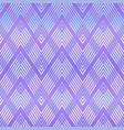 purple stripes seamless pattern vector image