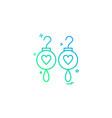 Earing icon design