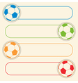 football button graphic vector image vector image