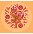 floral 164164646464 vector image vector image
