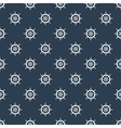 Maritime mood pattern vector image vector image
