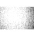 monochrome with fabric texture vector image vector image