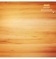 Wooden striped fiber background vector image