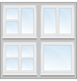 Windows vector image vector image