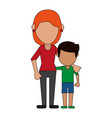 family members avatars icon image vector image vector image