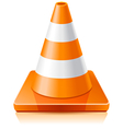 Traffic cone vector | Price: 3 Credits (USD $3)