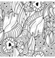 Pattern 66 10 vector image vector image