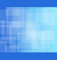 blue square boxs abstract background