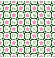 pattern 0095 sakura oriental cherry vector image vector image