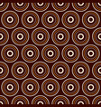 abstract seamless pattern with beige and yellow