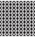 Classic circle geometric seamless pattern